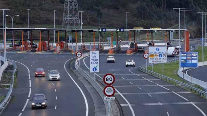 El Gobierno mantiene su injusto proyecto de peajes en las autovías