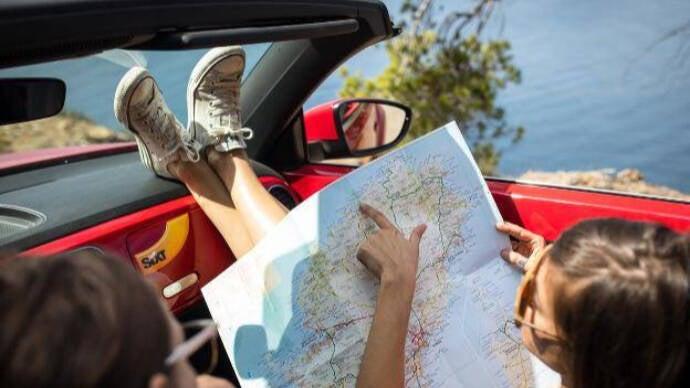 3 de cada 4 españoles prefiere los viajes nacionales para sus vacaciones