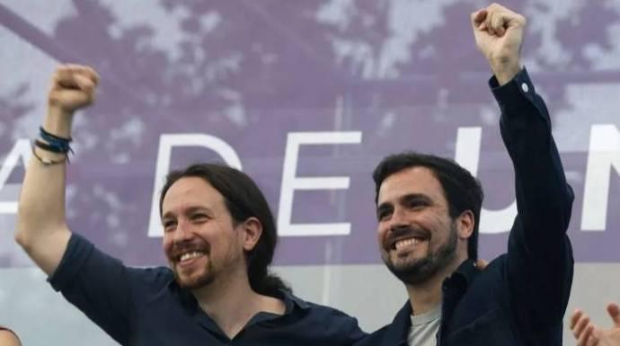 """Iglesias """"regresa"""" a la política pero no coincidirá con Belarra ni con Irene Montero"""